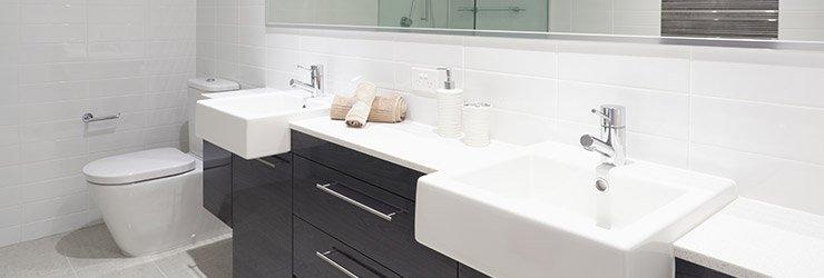 badkamer kosten zijn afhankelijk van materiaalkosten