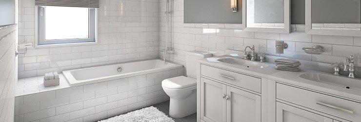 badkamerrenovatie door badkamerspecialist