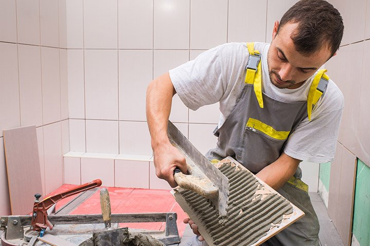Klusbedrijf W.Denis/WD badkamerspecialist uit Tilburg